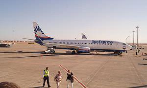 Flughafentransfer Marsa Alam Transfers Zu Fairen Preisen